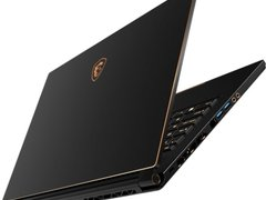 Laptop Gaming MSI GS65 Stealth Thin 8RF-067RO